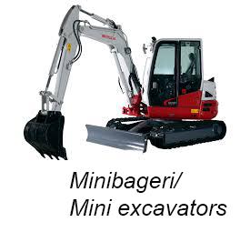 MINI BAGER